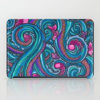 Take Me To The Ocean iPad Case