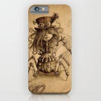 iPhone & iPod Case featuring #3 by Paride J Bertolin