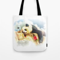 Disperato Tote Bag