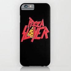 Pizza Slayer iPhone 6 Slim Case