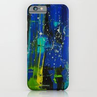 Smear. iPhone 6 Slim Case