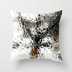 Frozen dancing soul 1 Throw Pillow