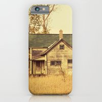 iPhone & iPod Case featuring Lonely World by Olivia Joy StClaire