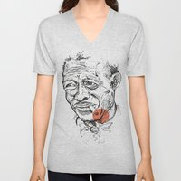 Son House - Get your clap! Unisex V-Neck