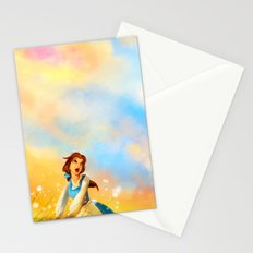 This Provincial Life Stationery Cards