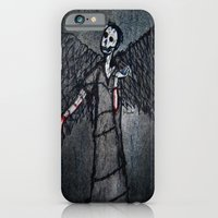 Barbed Wire iPhone 6 Slim Case