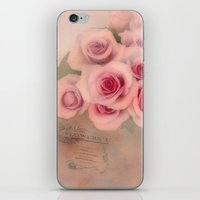 The Gift of Love  iPhone & iPod Skin