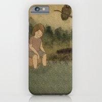 The Swamp iPhone 6 Slim Case