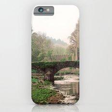 QUIET SPRING iPhone 6 Slim Case