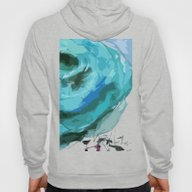 For Example, A Rose Hoody