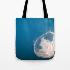 Lonely Pearl Tote Bag