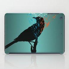 At the Birds Eye  iPad Case