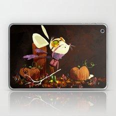 Autumn Mouse Laptop & iPad Skin
