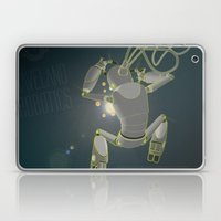 Quantum Magic Laptop & iPad Skin