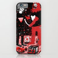 iPhone & iPod Case featuring pacto by ALVAREZ