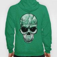 Skull Gaze Hoody