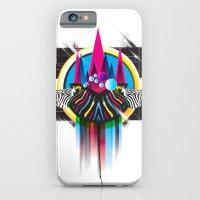 Wild Stripes iPhone 6 Slim Case