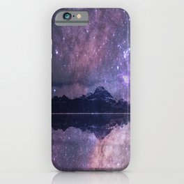 iPhone & iPod Case - Space and time - Lost Empire