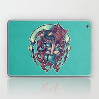 Every Sailor's Dream Laptop & iPad Skin