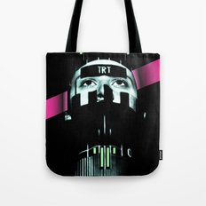 I AM INVISIBLE Tote Bag