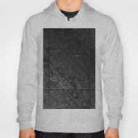 Black Marble Texture G310 Hoody