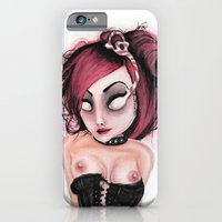 Rocky Horror Inspired: C… iPhone 6 Slim Case
