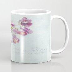 love tulips Mug