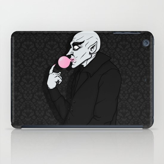Popping Bubblegum Bubble  iPad Case