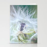 Plant a Wish Stationery Cards