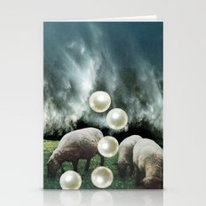 PEARLS Stationery Cards