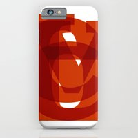 iPhone & iPod Case featuring LOVE (Fruits of the Spirit, Galatians 5:22-23) by BEN MURPHY