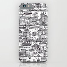 Box City  iPhone 6 Slim Case