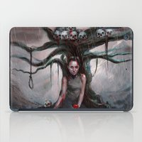 Helpless iPad Case