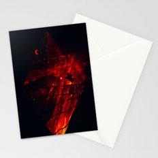 The Firestarter Stationery Cards