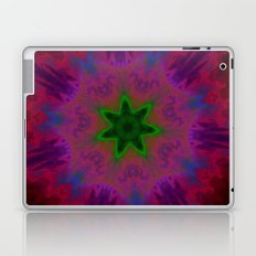 Kaleidoscope 'K1 SN' Laptop & iPad Skin