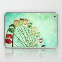 A Summer's Day Laptop & iPad Skin
