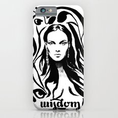 Wisdom Slim Case iPhone 6s