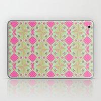 Spring Garden Pattern Laptop & iPad Skin