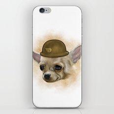 Chiwawa Scout iPhone & iPod Skin
