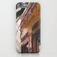 iPhone & iPod Case featuring Shakespeare and co by Eoxe