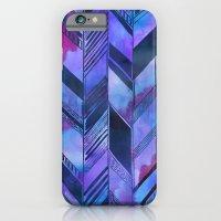 PATTERN {chevron 008} iPhone 6 Slim Case