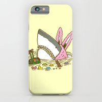 The Easter Shark iPhone 6 Slim Case