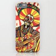 Mariachi iPhone 6 Slim Case