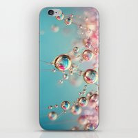 Cactus Candy iPhone & iPod Skin