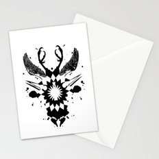 BP Spill #2 Stationery Cards