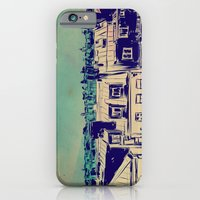 Roofs iPhone 6 Slim Case