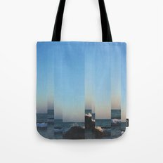 Fractions A05 Tote Bag