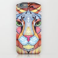 iPhone & iPod Case featuring Luminary by ola liola