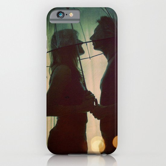 easy as skin iPhone & iPod Case