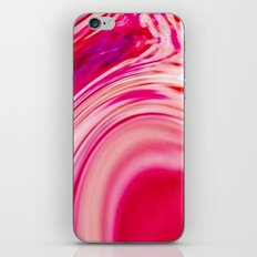 A Hot  Day On Mars iPhone & iPod Skin